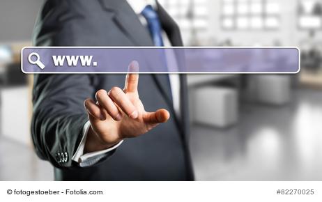 Domain als Betriebskapital